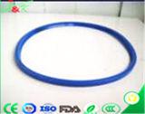 Piezas de sellado de silicona para aparatos médicos