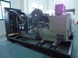 geração do diesel 350kVA psta por Perkins Motor (2206A-E13TAG2)