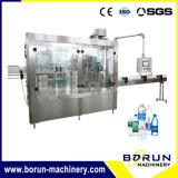 Usine automatique de machine de remplissage pour l'eau minérale