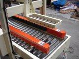 Máquina automática de los selladores del caso/del cartón/del rectángulo con el lacre caliente del derretimiento del pegamento