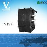 Vera36 Veras33 상한 직업적인 선 배열 스피커