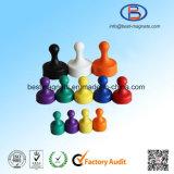 Boutons magnétiques multicolores pour tableau blanc / Réfrigérateur
