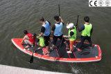 """Airboard materielles Wasser-Sport-Surfbrett mit Qualität (Giant15'4 """")"""