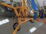 Lifter вакуума пневматических оборудований стеклянный