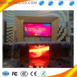 P8 SMD (5 Escáneres) Pantalla / Pantalla LED de Alquiler a Todo Color al Aire Libre