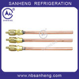 Достигните питательного клапана загрузочного клапана клапана (AV-05)