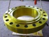 ANSI B16.5 Standard Forged Flange para Industrial Using