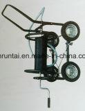 Garten-Hilfsmittel-China-Lieferanten-Schlauch-Bandspule-Karre