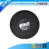 355*4.5*25.4/32 отрезанное с абразивного диска для стали и камня
