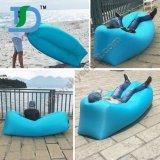 夏浜速く膨脹可能で不精な袋のソファー