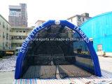 Nuova gabbia di ovatta gonfiabile dell'interno o esterna Finished con le reti