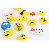 Emoji scherza il giocattolo per i bambini che riconoscono i bisogni differenti dello Special dei bambini e di emozione (MQ-SFE01)