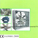 De Ventilator van de Motor van Siemens van het Ce- Certificaat voor ZuivelHuis