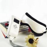 Massager automático del ojo de la calefacción de la presión de aire de la vibración de la música de Esino