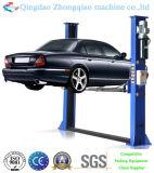 Elevador hidráulico do estacionamento do carro de borne 2
