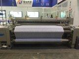 編む機械のための高速空気ジェット機の織機