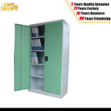 2-Door Metal Filing Cabinet para Office