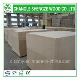MDF равнины ранга мебели 1220*2440*16mm