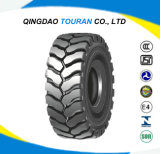 pneumático OTR do carregador do triângulo de 35/65r33 E-4/L-4 (23.5R25 26.5R25 29.5R29)