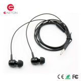 De mobiele Oortelefoons van Earbuds van de Hefboom van Telefoon Stereo 3.5mm