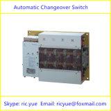 Schakelaar In twee stadia van de Overdracht van het Type van Isolatie van het Niveau van PC de Automatische (ymq-1250A/4P)
