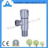 Válvula de ângulo de bronze para Tolilet /Sink (YD-5031)