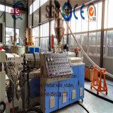 El modelo del PVC de la máquina WPC de la tarjeta de la espuma del PVC de la máquina WPC del modelo del edificio del PVC de la máquina del encofrado del edificio del PVC hizo espuma mac de la protuberancia de la espuma de la construcción del PVC del estirador WPC
