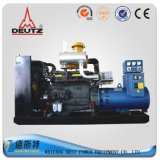 30kw to 600kw Deutz Silent Toilets Diesel Cooled Enige Generator Set