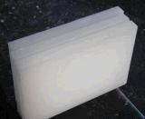 Польностью уточненный воск парафина 58/60 частей, блок, перлы с минимальной ценой