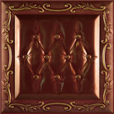 Neues Design 3D Wall Panel für Wall u. Ceiling Decoration-1004