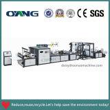 Onl-C700-800 completamente automático teceu não a máquina da selagem do saco do punho do laço da tela