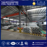 SAE1045 quadratisches Gefäß 100X100 für Gebäude
