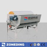 Séparateur magnétique de sable de fer (séries de STC.)