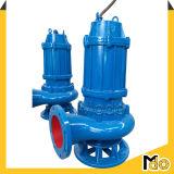 pompa ad acqua sommergibile di 355kw 500L/S Wast