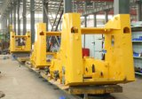 Fuwei 50 kompakte Schienen-Ochse-Ladevorrichtung mit Cer-Bescheinigung