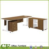 Puder-beschichtender Anfangsetikett-Direktionsbüro-Schreibtisch