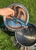 Tambor sanitário do leite do transporte do aço inoxidável para o leite (ACE-NG-BG)