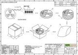 Conetor 16pin SMD 5A 20V de USB2.0-C