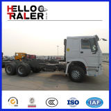 Camion pesante resistente del trattore del trattore 6X4 371HP del camion di HOWO