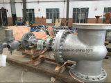 Soupape à vanne contrôlée de moteur électrique de Dn500 6.4MPa (Z941Y-DN500-PN64)