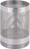 De Vuilnisbak van het roestvrij staal voor Office (kl-46A)