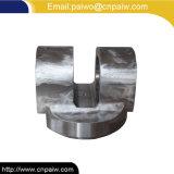 Geschmiedete Aufbau-Maschinen-Exkavator-hydraulische Teile