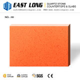 卸し売り設計された石造りの平板またはカウンタートップのためのカスタマイズされた多彩な光っている水晶石