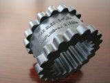 De RubberKoppeling van het Type van toestel, de Koppeling van het Polyurethaan, de Koppeling van Pu