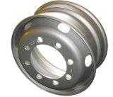 (9.00X22.5 2.5X11.75) dreht Stahlrad/Felge, China-Felgen, Hersteller