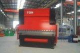Freno de la prensa hidráulica del CNC (WE67K-160/3200)
