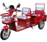 Tricycle elétrico para Passenger /Rickshaw (DCQ100-04F)