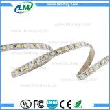 Indicatore luminoso di striscia flessibile di vendita caldo di 2700K SMD3528 9.6W/M LED