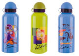 Garrafa de água do GV Audit Aluminum Sport para Promotion Gift (Usf1003)