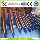 Les meilleurs burins de rupteur de la qualité Hb30g pour les rupteurs hydrauliques de marque de Furukawa